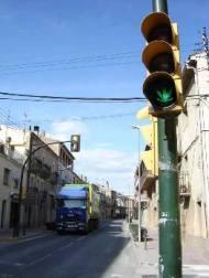Semáforo Marihuana Tarragona