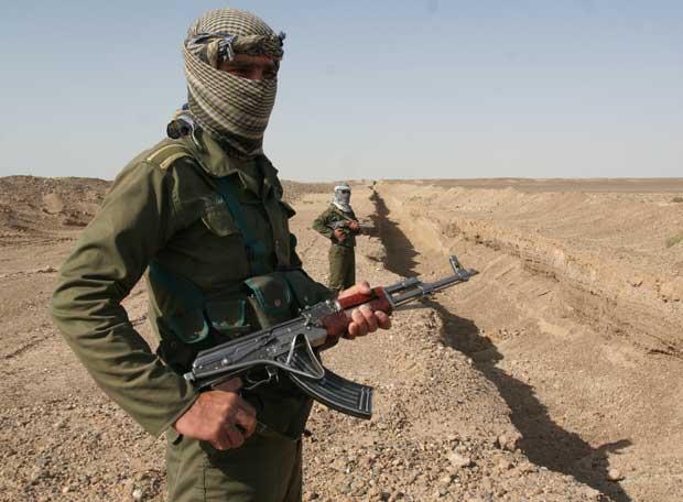 ANIVERSARIO CLUB MARINES Soldado-irani
