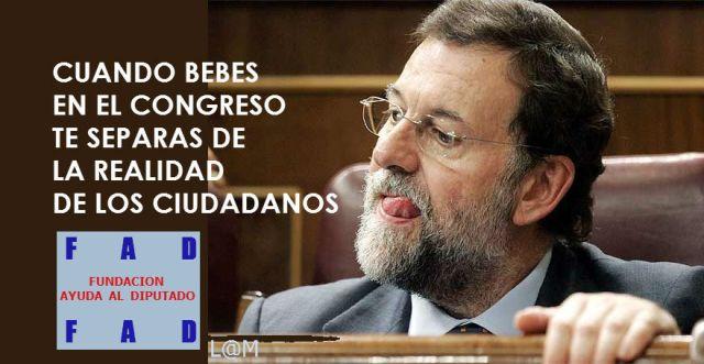 Rajoy fad