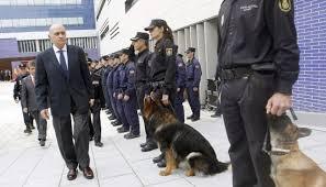 ministro interior perros