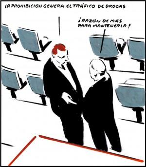 Viñeta de El Roto, publicada en elpais.com el 31-3-14.